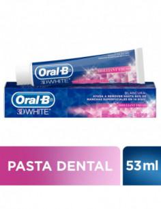 Oral-B 3D White Brilliant...
