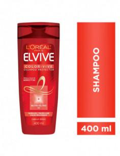 Shampoo Color Vive Elvive...