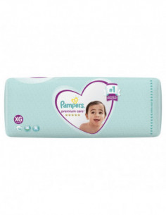 Pampers Premium Care...