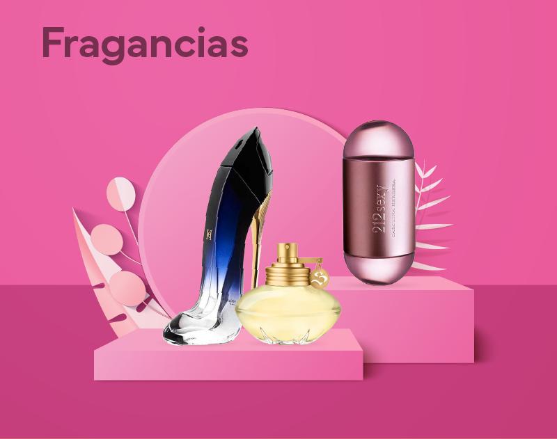 #MamáLider - Perfumería